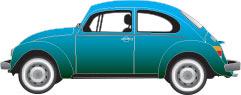 Volkswagen Beetle Riddle