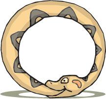 Snake---Circle